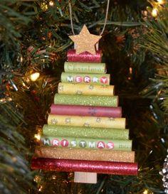 weihnachtsbasteleien kreative bastelideen für weihnachten