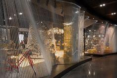 Galería de Tierra Amarilla / TANDEM design studio - 11