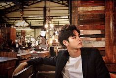 Imagine you are going date with Seongwoo