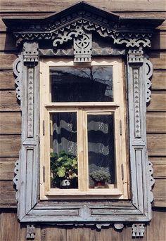 Russian folk art revival began c. 1900