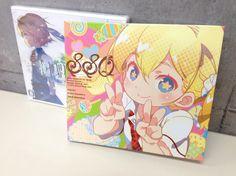「新世界樹の迷宮」特典CDのデザインをしました 本パッケージはノータッチです