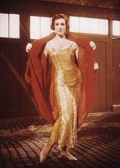 Va Va Va Voom! Julie Andrews: 77 Years Of Fabulousness