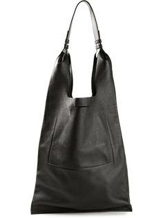 JIL SANDER 'Market' Shoulder Bag