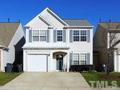 $1,395 - 303 Apricot Circle, Breckenridge 010/C, Morrisville 27560 - 3 bedrooms, 2 fullbaths, 1 halfbath. Real Estate Houses, Bedrooms, Mansions, House Styles, Home Decor, Luxury Houses, Interior Design, Bedroom, Home Interior Design