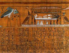 Pictogramas exipcio