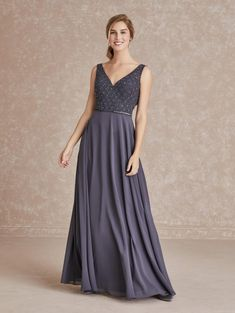 Adrianna Papell 40290 Geometric Beaded Gown Navy Blue Evening Gown, Evening Dresses, Illusion Neckline Dress, Red Carpet Gowns, Bride Groom Dress, Beaded Gown, A Line Gown, Types Of Dresses, Dress Silhouette