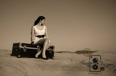 Vintage photoshoot Follow me: Analy Vázquez Pgotography
