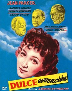 DULCE EVOCACION (Beyond Tomorrow, 1940, Full Movie, Spanish, Cinetel)