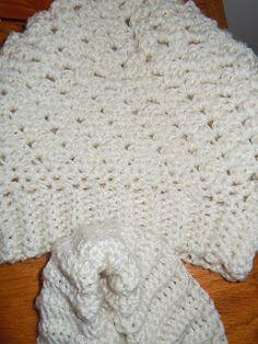 Craftdrawer Crafts: Free Crochet Pattern Sundance Slouch Hat Pattern
