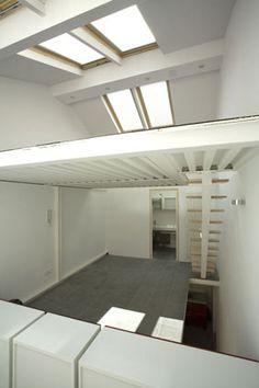 Daglicht oplossingen voor het dak en inspiratie www.DAKDIDAK.nl
