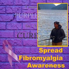 The Fibromyalgia VISIBLE Army You don't have to suffer to share Fibromyalgia Awareness • Open one of the templates in the Fibromyalgia Awareness Army Template folder. • Upload it to your status (with these directions so others can support, as well) & you're ready to spread awareness