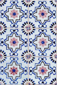 The Tiles of Lisbon Pedro Vilaverde