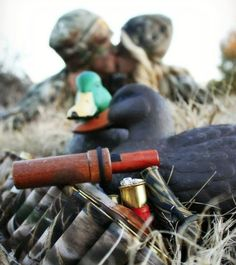 Do something similar to this but for Duck Hunting maternity photos with the babi. - Do something similar to this but for Duck Hunting maternity photos with the babies due date written on a duck with chock Hunting Engagement Pictures, Hunting Pictures, Country Engagement, Engagement Couple, Wedding Engagement, Engagement Ideas, Engagement Shoots, Winter Engagement, Camo Wedding