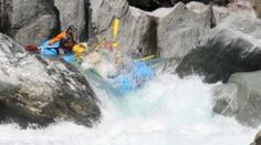 Rafting in New Zealand | Things to see and do in New Zealand
