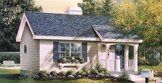 Wildrose Tiny House