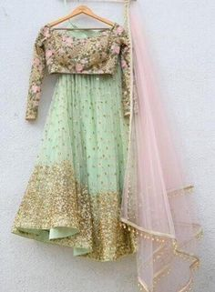 New indian bridal wear yellow blouse designs ideas Indian Lehenga, Net Lehenga, Lehenga Choli, Anarkali, Patiala Salwar, Brocade Lehenga, Lehenga Blouse, Cotton Lehenga, Indian Wedding Lehenga