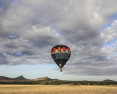 Hot Air Ballooning SA - Hot-Air Ballooning near Riebeek Kasteel in the Cape Winelands, South Africa Balloon Rides, Hot Air Balloon, Adventure Activities, Cape Town, Canoe, South Africa, Iphone Wallpaper, Stuff To Do, Travel Destinations