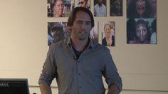 KMDI Speaker Series: Professor Brad Cantrell