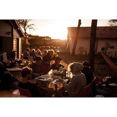 Détente et coucher de soleil au #Belambra Club de #Seignosse  . . . #Repost @julianreiser Hotels-live.com via https://www.instagram.com/p/BGCLRC-ox79/ #Flickr