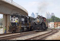 RailPictures.Net Photo: SOU 630 Southern Railway Steam 2-8-0 at Atlanta, Georgia by Nikos Kavoori