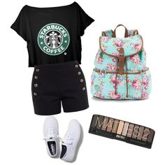 Untitled #12 by martinastylee on Polyvore featuring polyvore fashion style Chloé Keds Candie's
