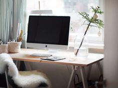 Kotilo - Divaaniblogit New Homes, Interiors, Bedroom, Furniture, Home Decor, Room, New Home Essentials, Interieur, Bedrooms