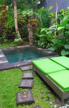 Entire Villa- Private pool - Best Location in Ubud - Villas for Rent in Penestanan, Ubud, Indonesia