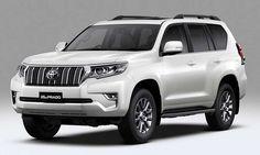 2018 Toyota Prado Philippines Best Car Deals, Toyota Land Cruiser Prado, Toyota Cars, Philippines, Automobile, Vehicles, Bao, Tube, Trucks
