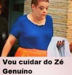 #mensalão José Genuino