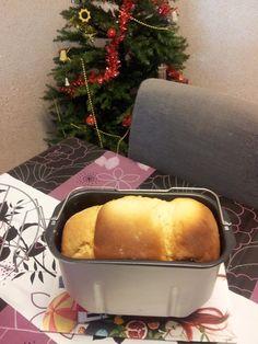 Pan de leche de Hokkaido