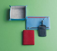 SMYTHSON / Travel Accessories