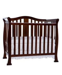 Dream On Me Anna 4 In 1 Full Size Crib And Changing Table Combo Steel Grey In 2020 Crib Changing Table Combo 4 In 1 Crib Cribs