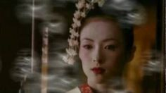 Madame Butterfly - Maria Callas, via YouTube.