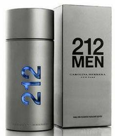 Carolina Herrera 212 Men за мъже 100 мл.