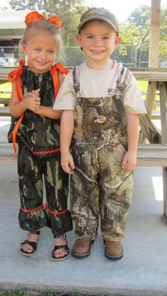 unfortunately, this is probably the most accurate pic preview of my future children...