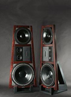 Open Baffle Speakers, High End Speakers, High End Audio, Audiophile Speakers, Hifi Audio, Stereo Speakers, Tower Speakers, Bluetooth Speakers, Audio Design