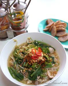 Top 5 Thai Street Food Joints in Kuala Lumpur