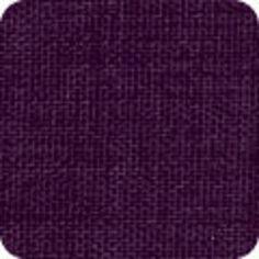 Robert Kaufman House Designer - Brussels Washer Linen - Rayon Blend - Brussels Washer in Dark Purple
