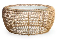 Kenneth Cobonpue : Collections : BALOU : Coffee Table