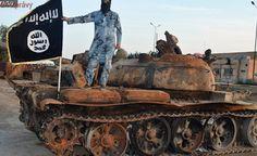 Manželky džihádistů z IS žárlí na sexuální otrokyně. Muži jim kupují nejlepší make-up a oblečení, zlobí se