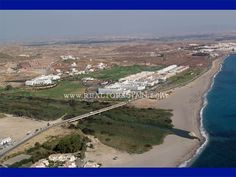 Mojacar Playa, Rio Abajo - www.RMBspain.com