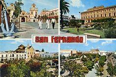 SAN FERNANDO (Cádiz)