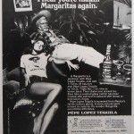 Pepe Lopez, 1974 #tequila