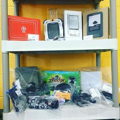 We have some great items like this Nook Kindle and Nabi! We also have a Wii U skylander. Skylander Wii. 35mm Nikon camera. Regular Wii game system. Nintendo 2Ds and a play station! #consign #kids #lehighvalley #easton #phillipsburg #allentown #bethlehem