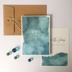 Waterverf geboortekaartje voor Kayra – Oh Pretty Paper Watercolor Invitations, Shower Invitations, Invitation Cards, Safe The Date, Wedding Stationery, Wedding Invitations, Message Card, Newborn Gifts, Baby Cards