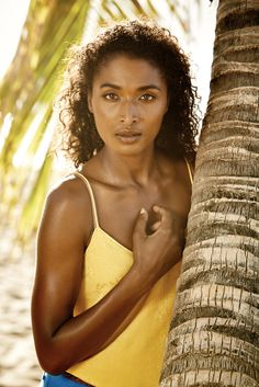 Death in Paradise Series 4 - love her French accent...