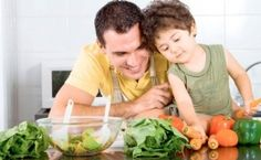 Nutrition Tips for Parents and Kids. If you're confused about what's healthy and what's not, we understand – there's plenty of conflicting information out there. Although dietary fads come and go, here's a rundown of basic principles of good nutrition and healthy growth.