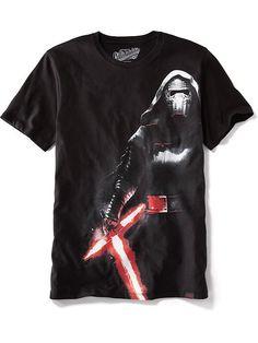 Mens Star Wars™ Limited Edition Kylo Ren Tee