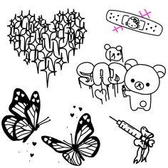 Sketch Tattoo Design, Tattoo Sketches, Tattoo Drawings, Tattoo Designs, Mini Tattoos, Body Art Tattoos, Small Tattoos, Tatoos, Pretty Tattoos