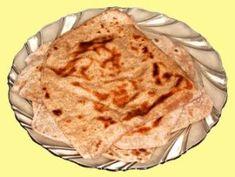 Chapati – Paine indiana fara drojdie | Bucatarie Indiana Vegetariana Indiana, Tasty, Yummy Food, Chapati, Raw Vegan, Chutney, Goodies, Food And Drink, Ethnic Recipes